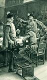 Regent Moray orders the arrest of the Duke of Chastelherault