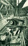 Modern engineering - Building the Forth Bridge