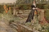 Garden Fancies, the Flower's Name