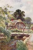 Hangman's Cottage, Dorchester