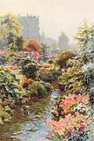 In the Upper Gardens, Bounemouth