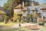 Godlingstone Manor, Swanage
