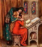 Eloisa and Abelard. Alexander Pope. Eloisa to Abelard.