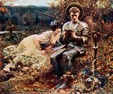 The Temptation of Sir Percival