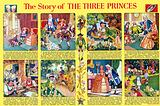 The Story of the Three Princes