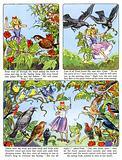 Petal's Spring Song