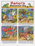 Petal's Midsummer Day