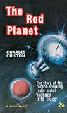 The Red Planet by Charles Chilton