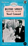 Blithe Spirit, Private Lives, Hay Fever by Noel Coward