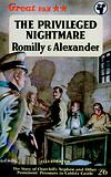 The Privileged Nightmare by Giles Romilly & Michael Alexander