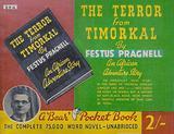The Terror of Timorkal by Festus Pragnell