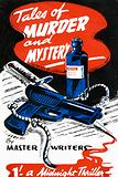 Tales of Murder and Mystery