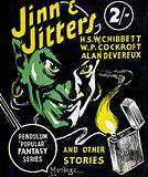 Jinn and Jitters and other stories