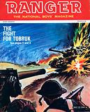 The Fight for Tobruk
