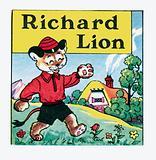 Richard Lion