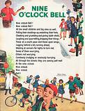 Nine O'Clock Bell