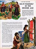 The Wonderful Story of Britain: Do-it-Yoursef in the Bronze Age