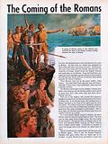 The Wonderful Story of Britain: Roman Invasion of Britain