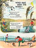 Who has seen the wind?