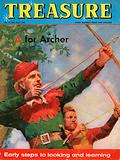 """A"" for Archer with Robin Hood"