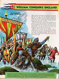 The Wonderful Story of Britain: William the Conqueror