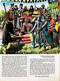 The Wonderful Story of Britain: King John and Magna Carta 1215