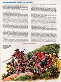 The Wonderful Story of Britain: The Battle of Bannockburn