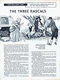 Three Rascals