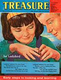 """L"" for Ladybird"