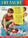"""""""N"""" for Nobody"""