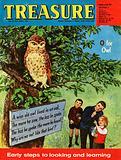 """O"" for Owl"