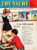 """W"" for Wild Animals"