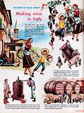 Italian wine-making