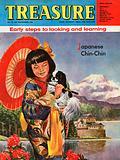 Japanese Chin-Chin