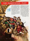 The Wonderful Story of Britain: The Gunpowder Plot
