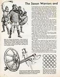 The Wonderful Story of Britain: Saxon warriors