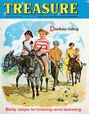 Donkey-riding
