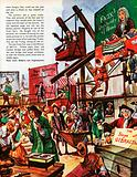 The Wonderful Story of Britain: Bartholomew Fair