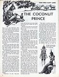 Coconut Prince