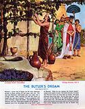 The butler's dream