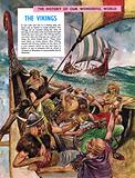 The History of Our Wonderful World: The Vikings