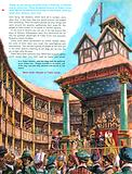 Once Upon a Time… The Tudor Theatre