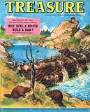 Beavers' dam