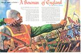Once Upon a Time: A Bowman of England