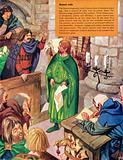 Saxon Rule