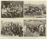 Sketches of the British South African Company's Expedition to Mashonaland