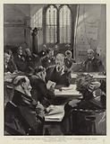 Dr Jameson before the South Africa Committee, replying to Mr Labouchere and Mr Blake