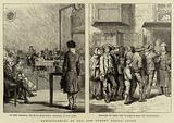 Reminiscences of Old Bow Street Police Court