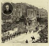 The Calderon Bicentenary at Madrid