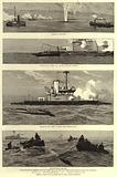 Naval Operations at Portsmouth